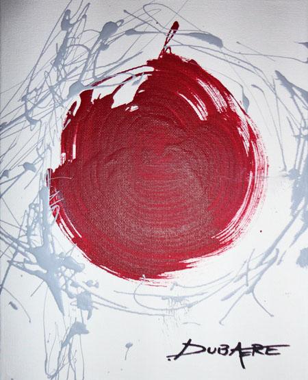 Acrylique sur toile originale moderne et contemporain m t orite for Peinture acrylique sur toile moderne