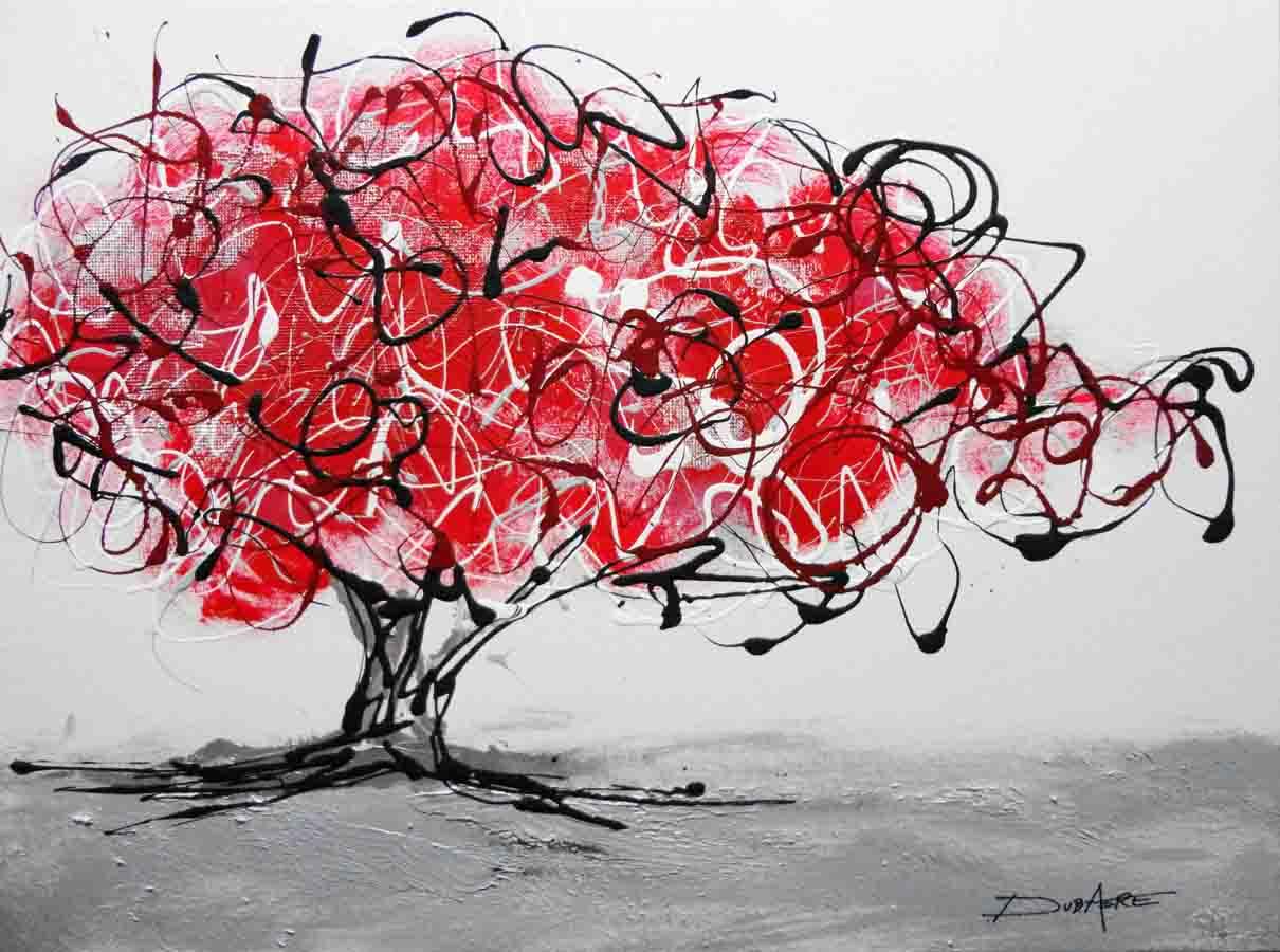 Peinture acrylique sur toile moderne images for Peinture acrylique sur toile moderne